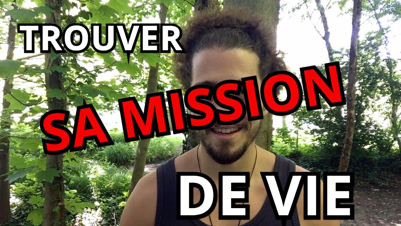 [MISSION DE VIE] TROUVE CE POURQUOI TU ES FAIT !
